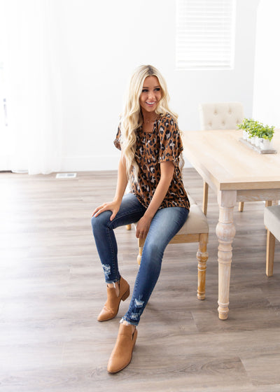 Shop The Look - Animal Print