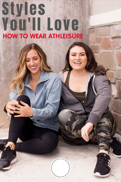 Styles You'll Love: Athleisure
