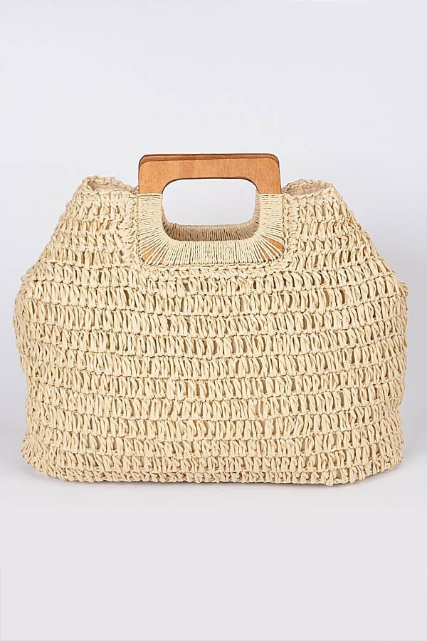 West Bay Beach Purse
