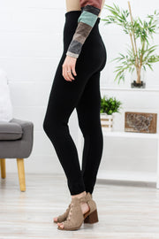Seamless Long Leggings