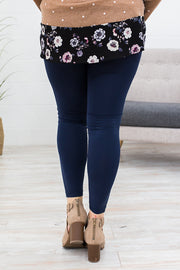 Curvy Seamless Leggings