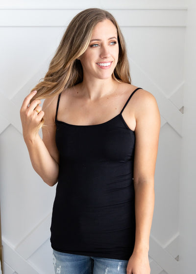 Perfect Layering Seamless Cami