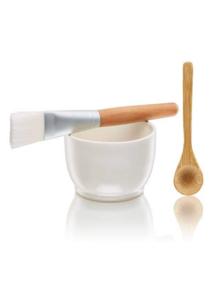 Face Mask Bowl Kit