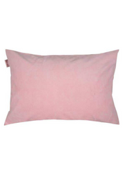 Blush Towel Pillow Cover