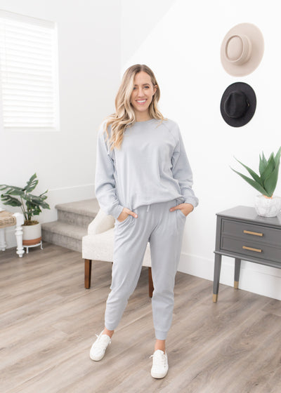 Valley Grey Set