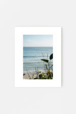 Tea Tree Bay Memento Print