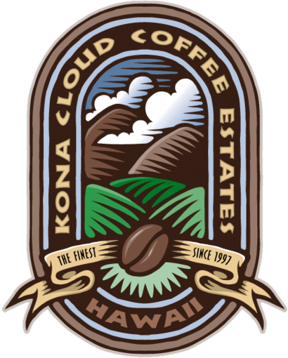 Kona Cloud Coffee Estates
