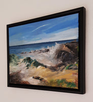 Sea view (40x30cm)