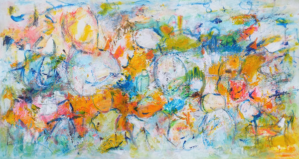 Betweens (110x60cm)