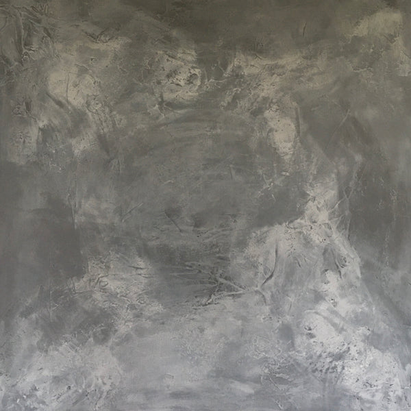 Mr. Grey (100x100cm)