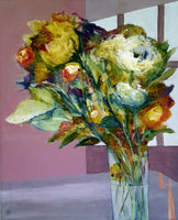 Big bouquet ( 50x60 cm )