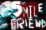 Smile friend (120x80cm)