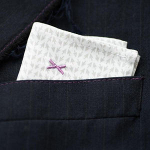 DressCode Cursor pocket square