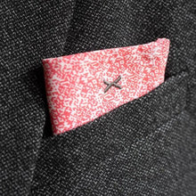 Pocket square from DressCode shirts