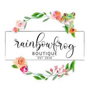 RainbowFrog Boutique