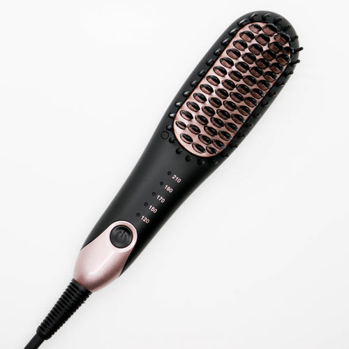 Shahyn Ceramic Straightening Brush