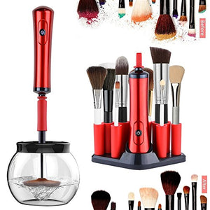 Kleen Makeup Brush Cleaner