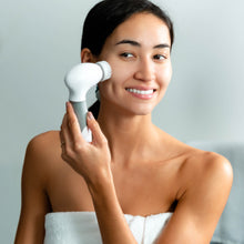 Load image into Gallery viewer, Klenz Face & Body Cleansing Brush Set