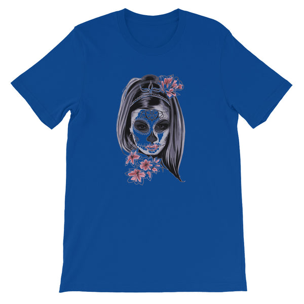 Folly Life Short-Sleeve Unisex T-Shirt