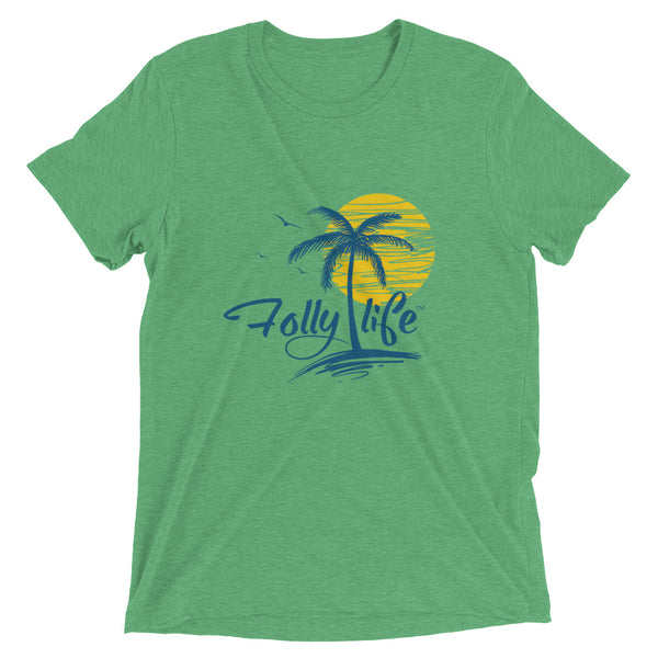 Folly Life Short sleeve t-shirt