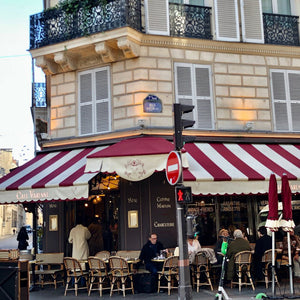 Why visiting Paris in winter is a good idea