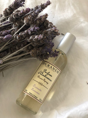Lavender Room Spray by Durance