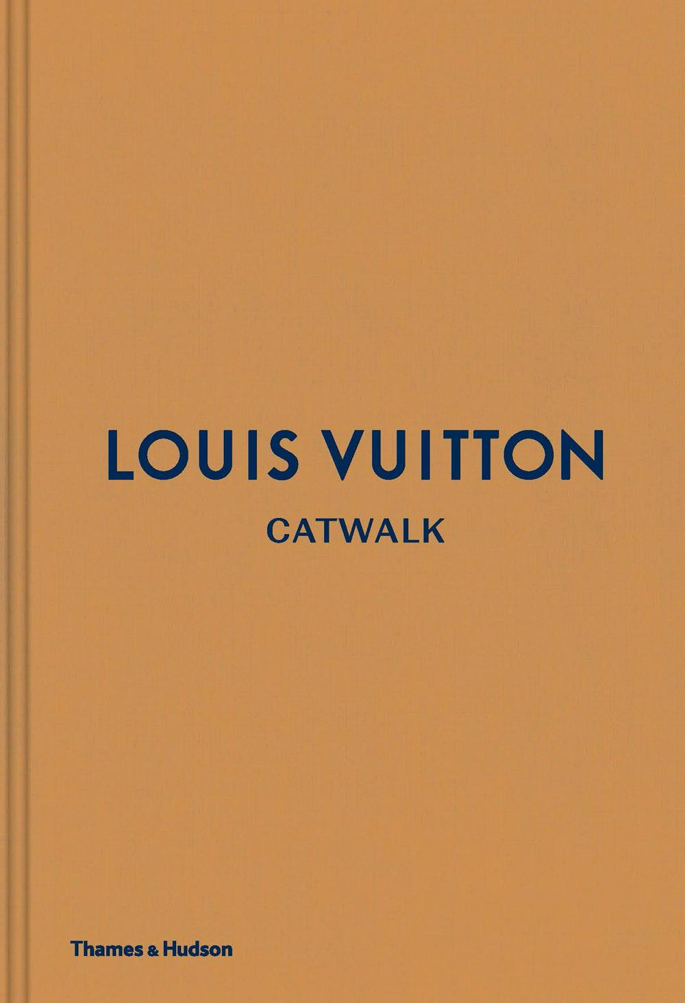 Louis Vuitton Catwalk Book