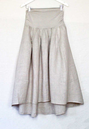 Lucia Linen Skirt - Various colours