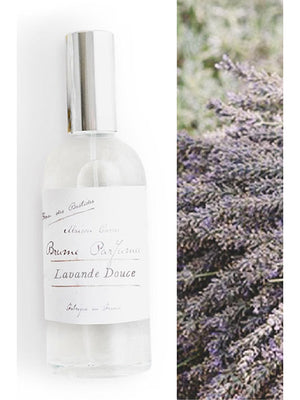 Maison Carree Lavande Douce Lavender Room Spray