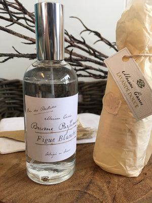 Maison Carree Figue Blanche Fig Room Spray