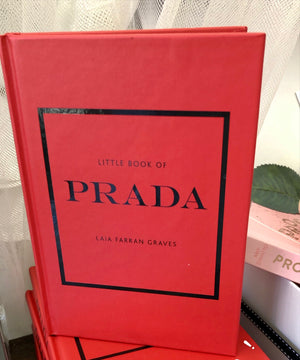 The Little Book of Prada book by Laia Farran Graves
