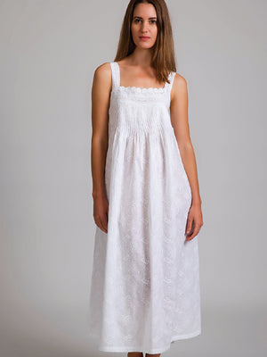 Ariana Cotton Arabella Nightie
