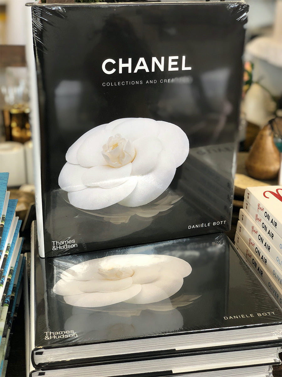 Chanel: Collections and Creations by Danièle Bott