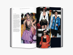 Chanel Catwalk The Complete Karl Lagerfeld Collections book by Alexander Fury & Adélia Sabatini