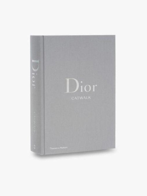 Dior Catwalk, The Complete Collections book by Alexander Fury & Adélia Sabatini