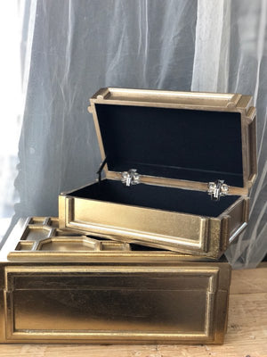 Gold Box (medium or large)
