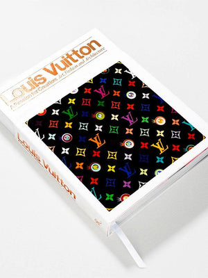 Louis Vuitton: A Passion for Creation: New Art, Fashion and Architecture book