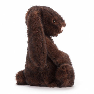 Jellycat Bashful 'Walnut Bunny'
