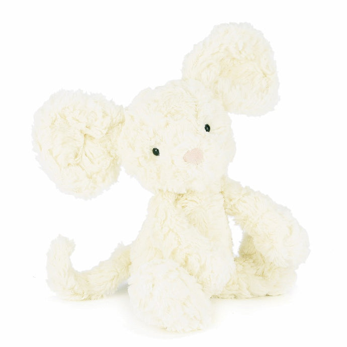 Jellycat Squiggle 'Mouse Medium'