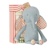 Maileg Circus Friends, Elephant with Hat
