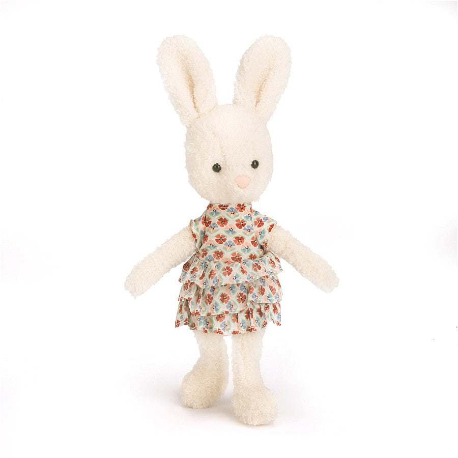 Jellycat Posy 'Rosy Rabbit'