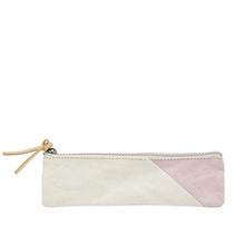 Uashmama Pencil Case Cachemire/Quarzo Rosa