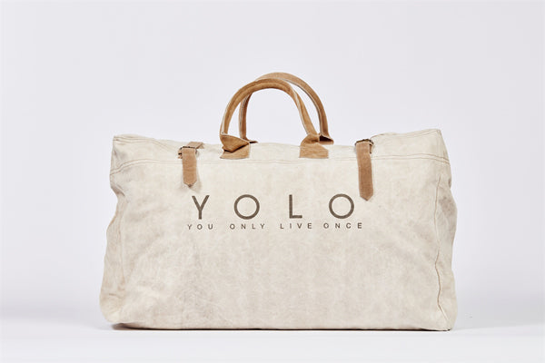 by Room Grosse Tasche 'YOLO'