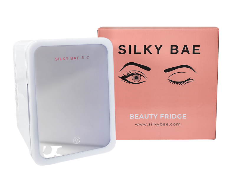 Glamour Beauty Fridge Bundle