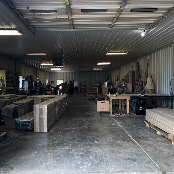 8 Steps to help you Succeed with a Woodworking Side Business