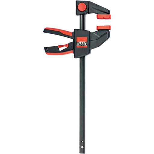 BESSEY 6 in. Capacity Medium Trigger Clamp with 2-3/8 in. Throat and 100 lbs. Clamping Force