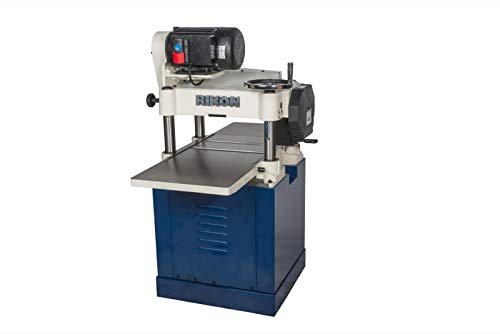 RIKON 15in. Planer with Helical Cutter