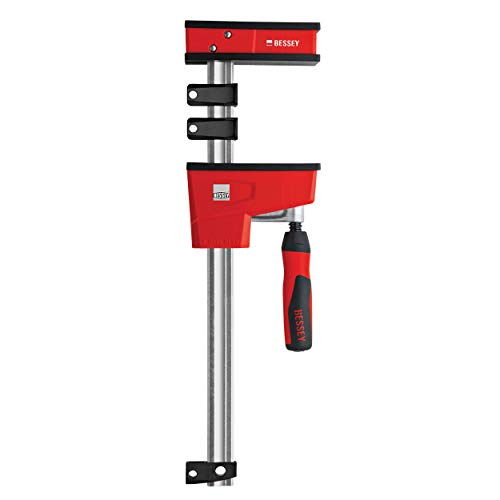 Bessey KRE3540 REVOlution Parallel Clamp, 40""