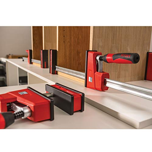 Bessey KRE3531 REVOlution Parallel Clamp, 31""