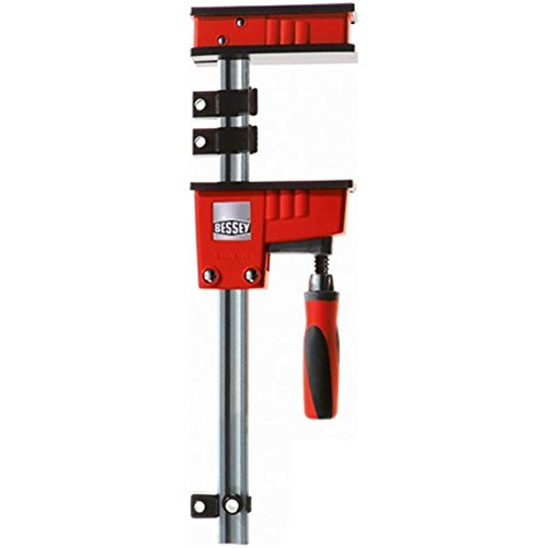 Bessey KRE3598 REVOlution Parallel Clamp, 98""